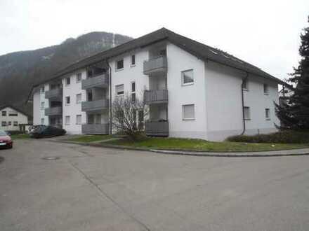Gemütliche 1 Zi.-Whg. in Geislingen-Eybach mit Balkon