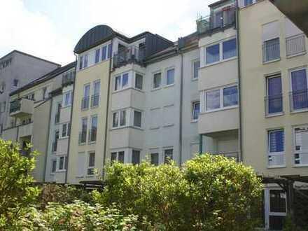 Gefragte Maisonettewohnung mit Gartenanteil in Gablenz!!
