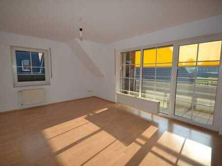 3-Zimmerwohnung mit Balkon in einem gepflegten 4-Familienhaus in Selm-Cappenberg