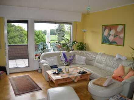 Maisonette Wohnung in grüner aber verkehrsgünstiger Lage von Bochum-Langendreer