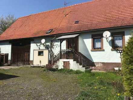 Altes Haus mit drei Zimmern in Donnersbergkreis, Rockenhausen