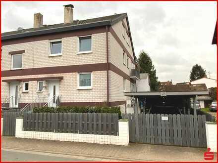 Vermietete Doppelhaushälfte in gesuchter Lage