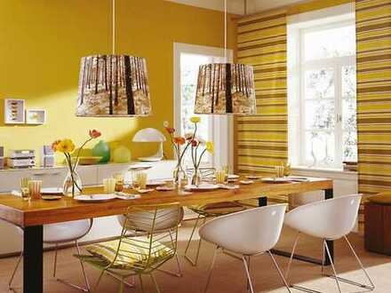 Bezugsfertig! 4,5 ZKB Maisonett Wohnung mit Süd-West Balkon und TG Platz, sehr ruhige Lage!