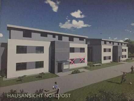 Moderne 4-Zimmer-Wohnung in toller Lage in Calw-Stammheim
