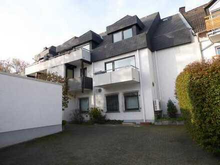 Attraktive Maisonette-Wohnung in begehrter, zentraler Lage! Obj.-Nr.: FFM 0047 PA