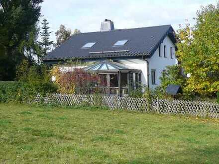 großzügiges Einfamilienhaus in sonniger Randlage