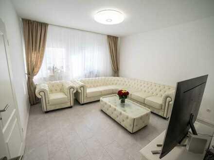 ⭐⭐⭐ Mobiliertes Moderne, elegante 2-Zi-Wohnung in Obertshausen ⭐⭐⭐
