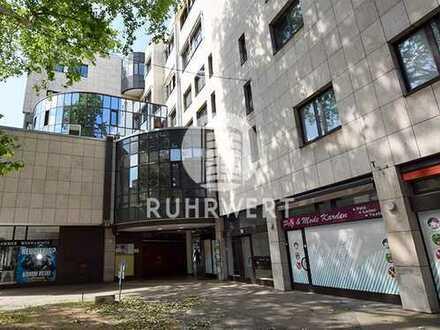 Attraktive Büro-/Praxisfläche zwischen HBF und FORUM Duisburg !!