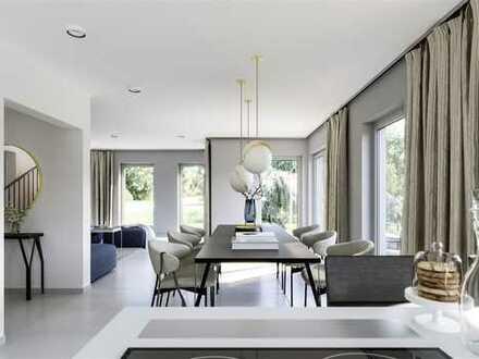 Freistehendes Einfamilienhaus preiswert mit Mietkauf abzugeben.