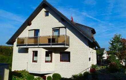 Großzügige Wohnung über 2 Etagen mit Garten in Gummersbach (Auf der Vosswiese)