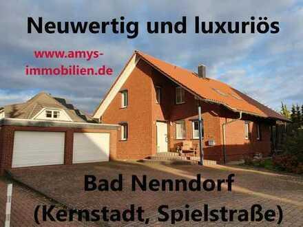Großzügiges, neuwertiges Traumhaus in TOP-Lage