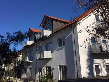 TOP 4 Zimmer, kleiner Garten, Neuried, Westseite, Hobbyraum EG-Terrassen-Wohnung