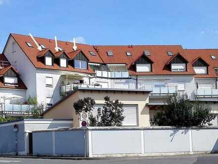 Zwei Zimmer Wohnung in Würzburg, Lengfeld