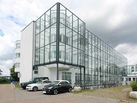 Eigennutzung oder Kapitalanlage! 1-Zimmer-Wohnung mit Terrasse in 93080 Pentling