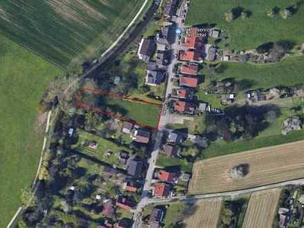 2 Flurstücke gesamt 1.787m2 in ruhiger Lage in Karlsruhe-Rüppurr