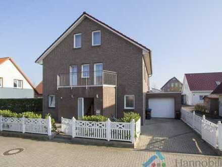Modernes Einfamilienhaus in Lagenhagen/Kaltenweide