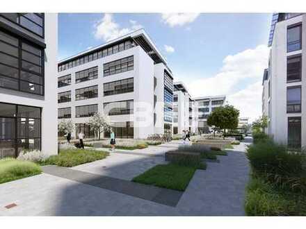 Modernste Ausstattung und Loftcharakter! Provisionsfreie Büroflächen!