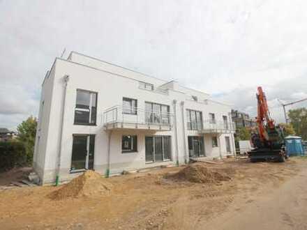Neuss-Uedesheim: Exklusive Neubauwohnung mit Außenstellplatz in begehrter Lage am Rhein