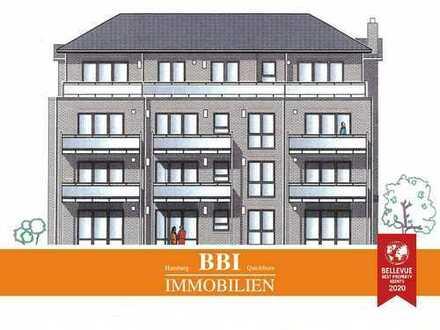 ERSTBEZUG – tolle 3-Zimmer-Wohnung mit sonniger Terrasse