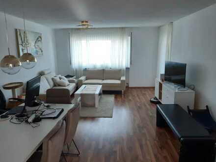 Gepflegte 3-Zimmer Wohnung in zentraler Lage in Sachsenheim