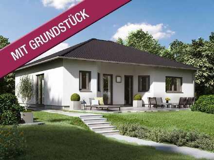 Erfüllen Sie sich Ihren individuellen Wohntraum auf einer Ebene! - Knapp 2.300m² im Zittauer Gebirge