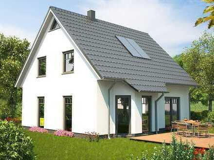 Einfamilienhaus in schöner Lage