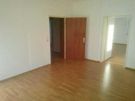 Preiswerte 3-Zimmer-Wohnung mit EBK in Hof