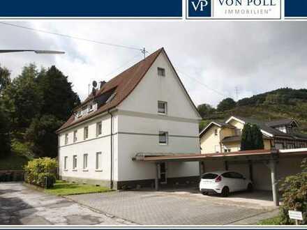 Solides 6 - Familienhaus in Lennestadt OT