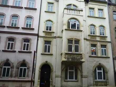 TOP-ANGEBOT! VB! 4 R-WHG MIT 97,16 m2 Wohnfläche im Zentrum von Plauen!