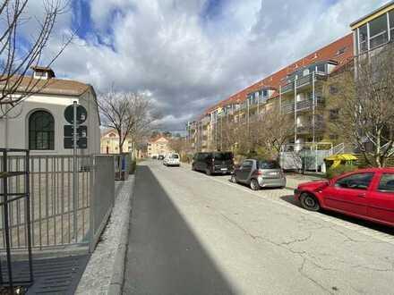 Traumhaftes 1 Zi.-Appartement mit Terrasse