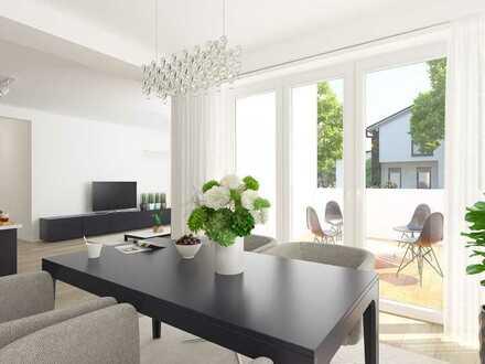 PROVISIONSFREI! Schöne 2-Zimmer-ETW mit Lift und Balkon in Röthenbach a. d. Pegnitz