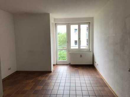 1-Zimmer-Wohnung mit Pentry in Sülz, Köln