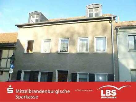 Mehrfamilienhaus in Brandenburg an der Havel