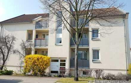 2 Raumwohnung in gefragter Wohnlage nach Sanierung...