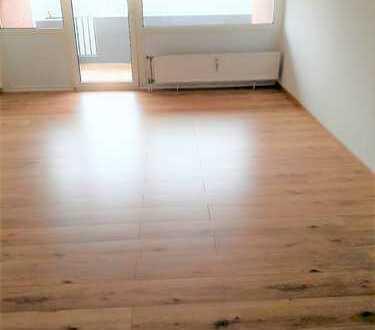 3-Zimmerwohnung auf 90,1 m² mit Balkon zu vermieten!