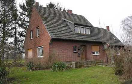 BOT-Kirchhellen, Anwesen, ca. Tsd.m² Grst., 9 Zi.,ca.150m² Wfl.+ca.120m² Nfl., CP+Grg.+div. Stellpl.