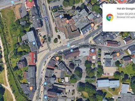 Attraktive 1-Zimmer-Wohnung zur Miete in Dortmund