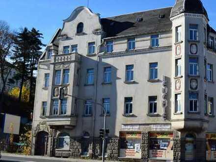 Mehrfamiliehaus in Auerbach