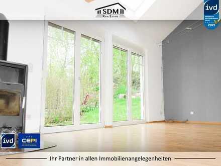 FAMILIENDOMIZIL: Freistehendes Einfamilienhaus in Menzingen