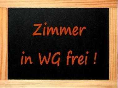 Nettes WG-Zimmer im Hamburger Westen zu vermieten