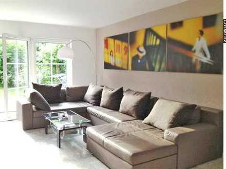 Moderne und großzügige Doppelhaushälfte in Steinberg