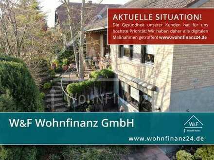 Alles was das Herz begehrt: Trautes Familien-Heim in Schornsheim