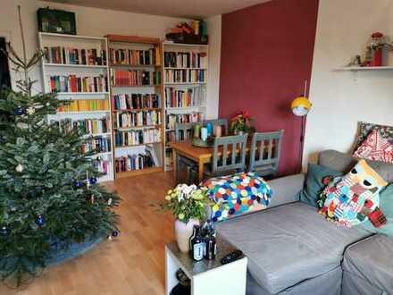 Schöne 2-Zimmer-Wohnung in unmittelbarer Nähe zur Merheimer Heide