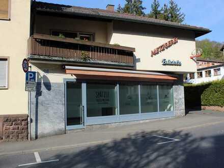 Großzügige Gewerberäume mit vielen Nutzungsmöglichkeiten in Ziegelhausen