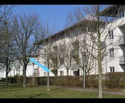 Exklusive 2-Zimmer-Erdgeschosswohnung mit Terrasse und EBK in Rutesheim