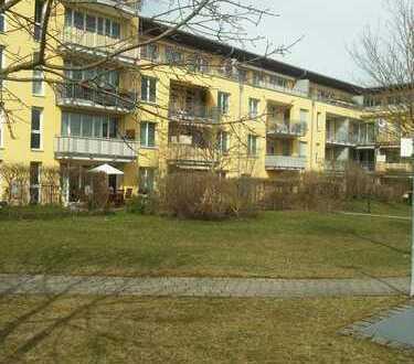 Provisionsfreie 4-Zimmer-Wohnung in der Top-Lage Großhadern
