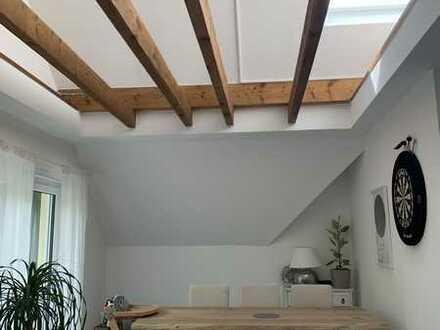 Attraktive 3-Zimmer-Dachgeschosswohnung mit Balkon in Nordrhein-Westfalen - Hemer