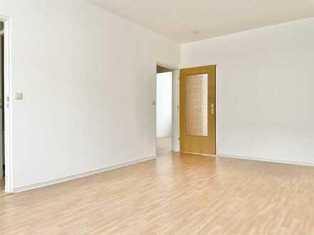 3-Zimmer-Wohnung mit Südbalkon in Rostock-Lütten Klein