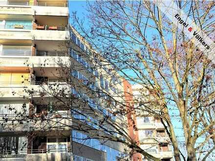 Barrierefreie Wohnung als Anlageobjekt