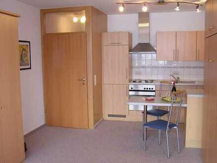 Preiswerte 1-Zimmer-Wohnung zum Kauf in Schönwald im Schwarzwald